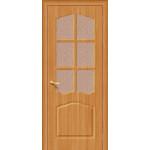 Виниловые межкомнатные двери BRAVO