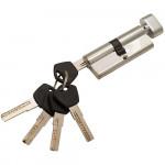 Дверная фурнитура BRAVO цилиндры для входных дверей