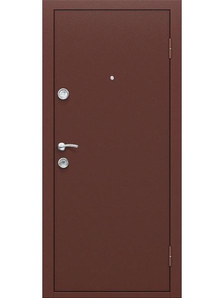 Йошкар, цвет: Антик Медь/П-18 (Ель Карпатская)