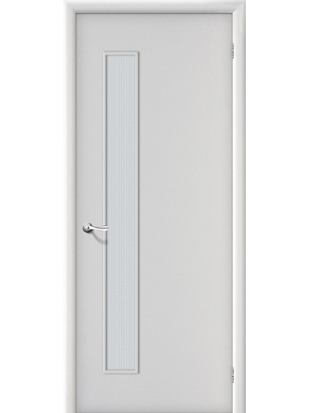 Гост ПО-1, цвет: Л-23 (Белый)