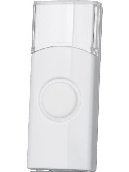 Кнопка для звонка DBB01WL, цвет: Белый