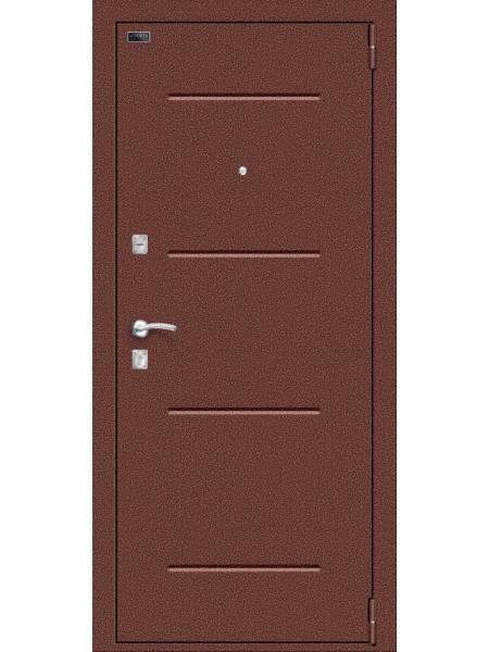 Porta R 104.П21, цвет: Антик Медь/Cappuccino Veralinga