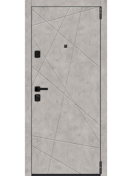 Porta M 15.15, цвет: Grey Art/Snow Art