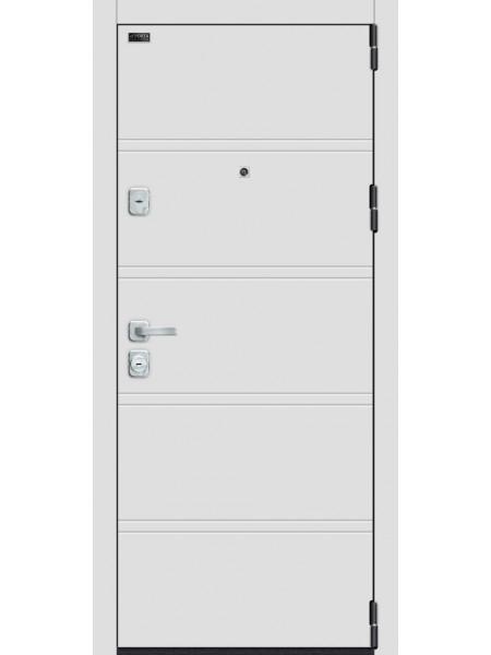 Porta M 8.Л28, цвет: White Stark/Virgin