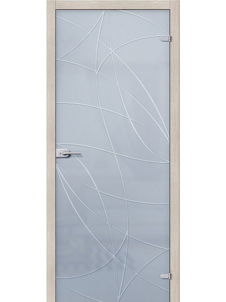 Аврора, цвет: Белое Сатинато