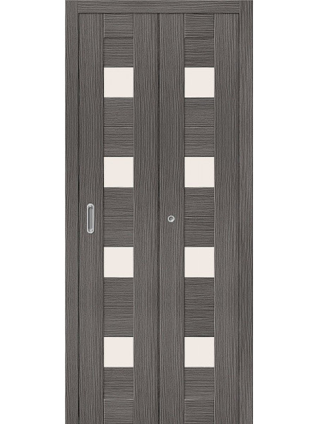 Порта-23, цвет: Grey Veralinga