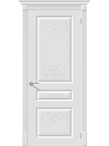 Скинни-14 Аrt, цвет: Whitey