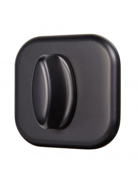 Поворотник на квадратной розетке BKW 8*60 XL, цвет: BL Черный