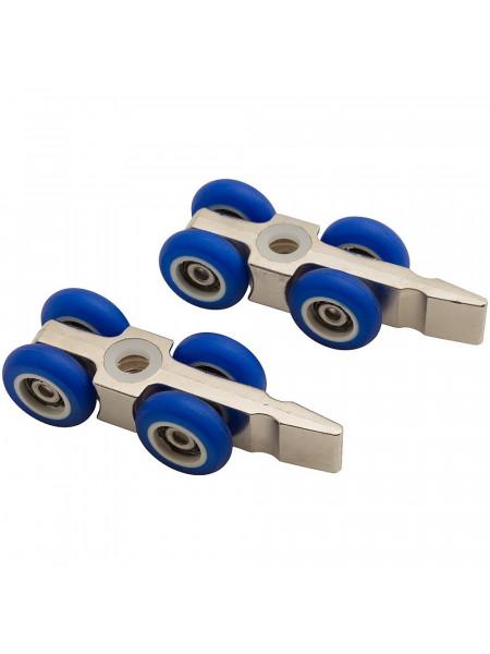 Ролики для раздвижных дверей R-3 (60 кг)