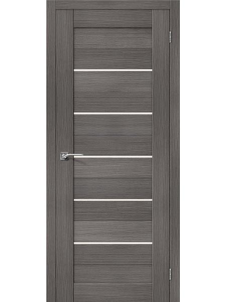Порта-22, цвет: Grey Veralinga