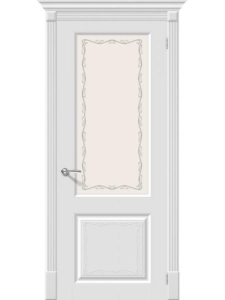Скинни-13 Аrt, цвет: Whitey