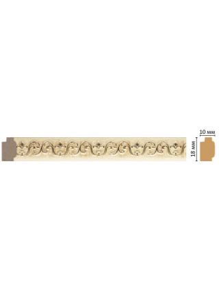Багет DECOMASTER 158-1028 (18*10*2400мм)