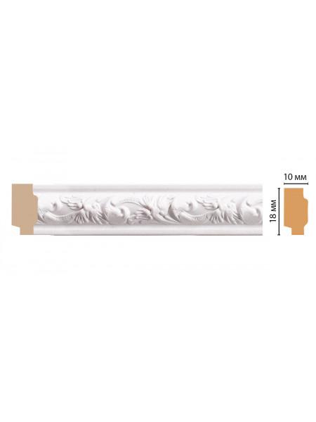 Багет DECOMASTER 158-115 (18*10*2400мм)