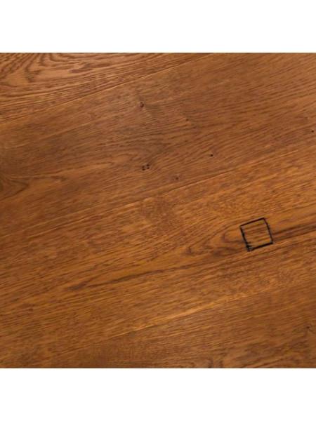 Паркетная доска City Deco Дуб HCR-105(квадрат)
