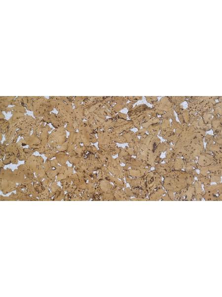 Настенная пробка Wicanders RY 77 002 Hawaii White