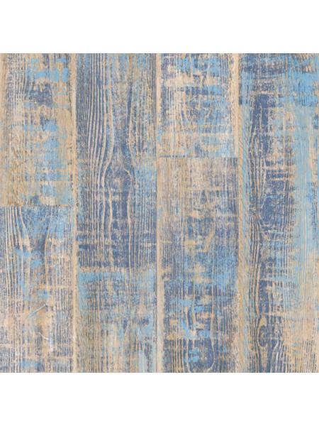 Пробковое покрытие CorkStyle (Коркстайл) Wood XL Color Aquamarine замковое
