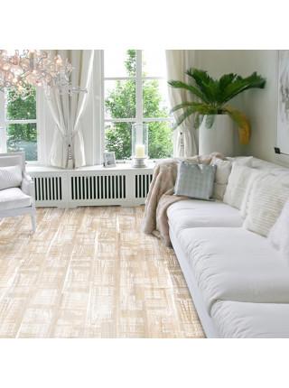 Пробковое покрытие CorkStyle (Коркстайл) Wood XL Color Dolomit White замковое