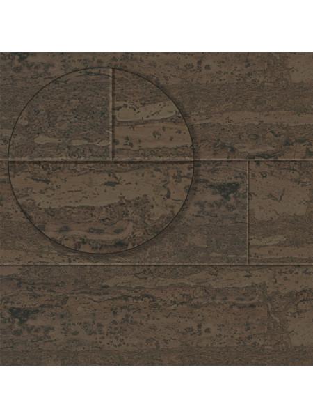 Пробковое покрытие CorkStyle (Коркстайл) Corkpro Comprido Brown замковое