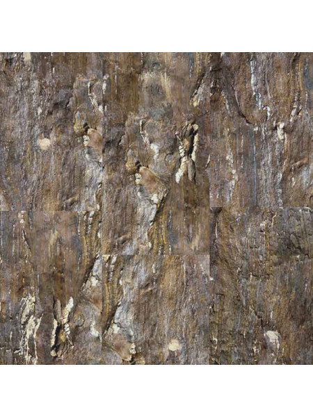 Пробковое покрытие CorkStyle (Коркстайл) Fantasy Fossil замковое