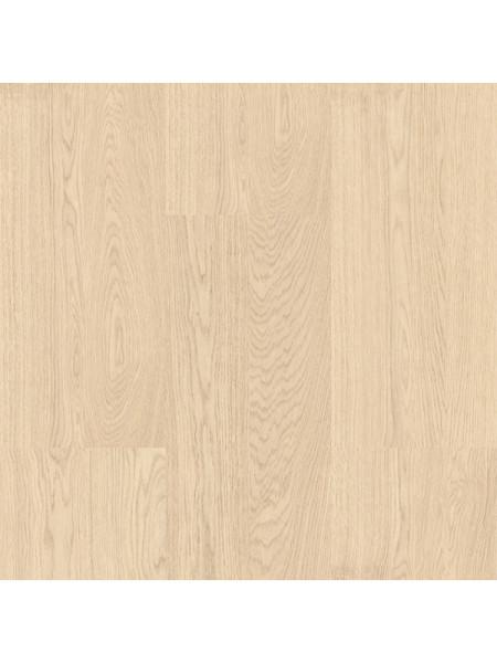 Пробковое покрытие CorkStyle (Коркстайл) Wood Oak Crème замковое