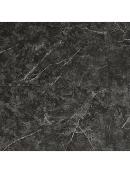 Виниловый ламинат (ПВХ) KLB Luxury Vinyl 780084 Мрамор черный