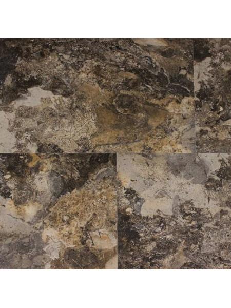 Виниловый ламинат (ПВХ) KLB Luxury Vinyl 8559-3 Мрамор коричневый