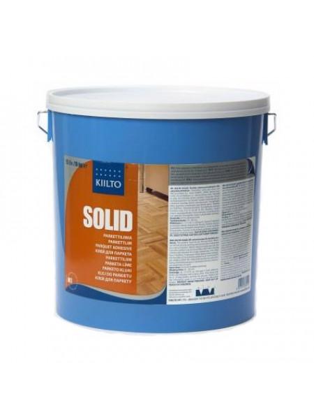 Клей Kiilto Solid 15л (18 кг)