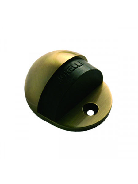 Ограничитель дверной Morelli DS1 AB бронза