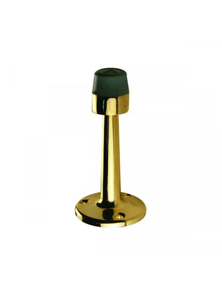 Ограничитель дверной Morelli DS2 GP золото