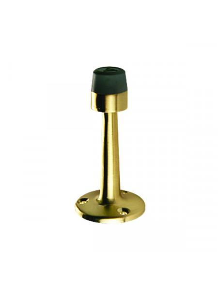 Ограничитель дверной Morelli DS2 SG матовое золото