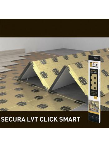 Подложка Arbiton Secura LVT Click Smart 1,5мм