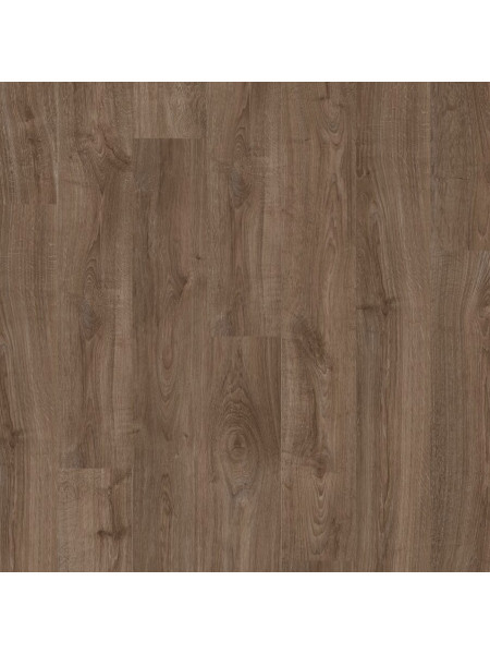 Ламинат Quick Step Eligna U3460 Дуб тёмно-коричневый промасленный