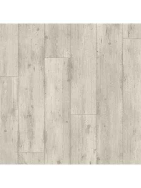 Ламинат Quick Step Impressive IM1861 Дуб реставрированный светло-серый
