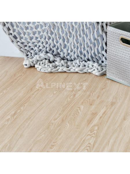 Каменно-полимерный ламинат (ПВХ) Alpine Floor Classic ECO 106-1 Ясень Макао