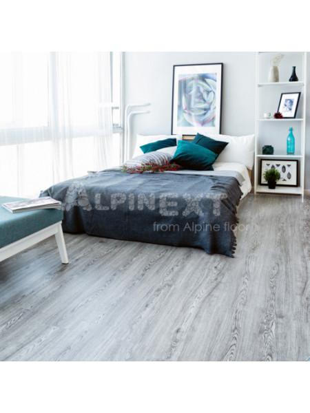 Каменно-полимерный ламинат (ПВХ) Alpine Floor Classic ECO 134-6 Ясень