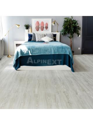 Каменно-полимерный ламинат (ПВХ) Alpine Floor Classic ECO 134-7 Дуб Арктик