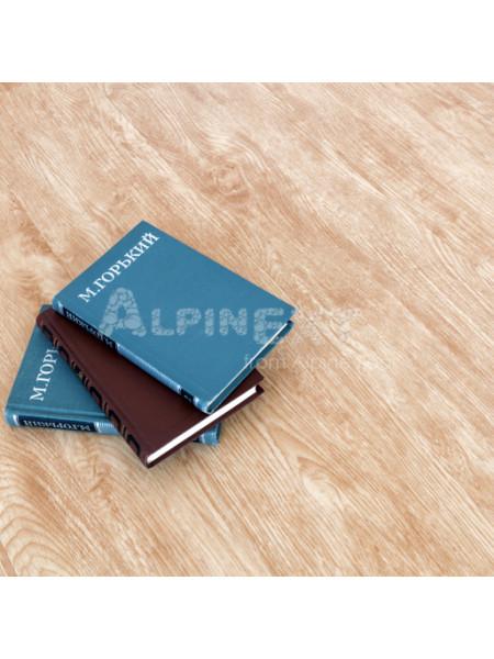 Каменно-полимерный ламинат (ПВХ) Alpine Floor Classic ECO 152-9 Бук