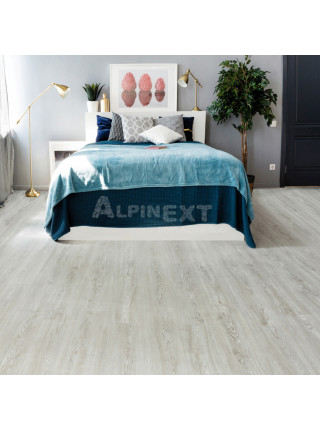 Кварц-виниловая плитка (ПВХ) Alpine Floor Easy Line ECO 3-1 Дуб Арктик