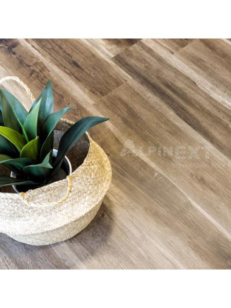Кварц-виниловая плитка (ПВХ) Alpine Floor Easy Line ECO 3-12