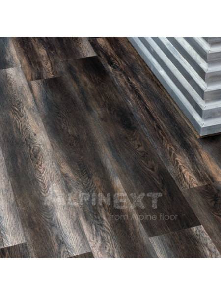 Кварц-виниловая плитка (ПВХ) Alpine Floor Easy Line ECO 3-13