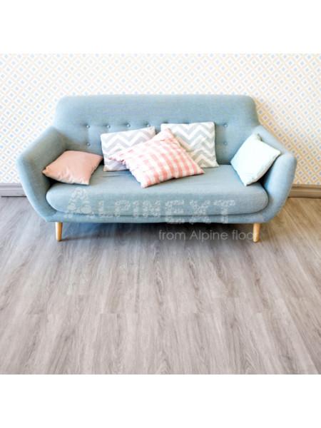 Кварц-виниловая плитка (ПВХ) Alpine Floor Easy Line ECO 3-15