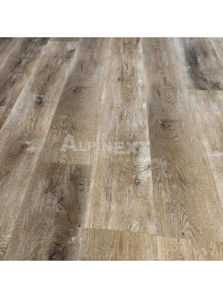 Кварц-виниловая плитка (ПВХ) Alpine Floor Easy Line ECO 3-17