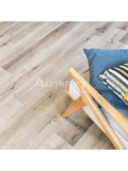 Кварц-виниловая плитка (ПВХ) Alpine Floor Easy Line ECO 3-20