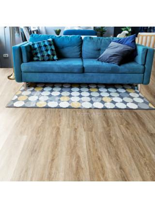 Кварц-виниловая плитка (ПВХ) Alpine Floor Easy Line ECO 3-21