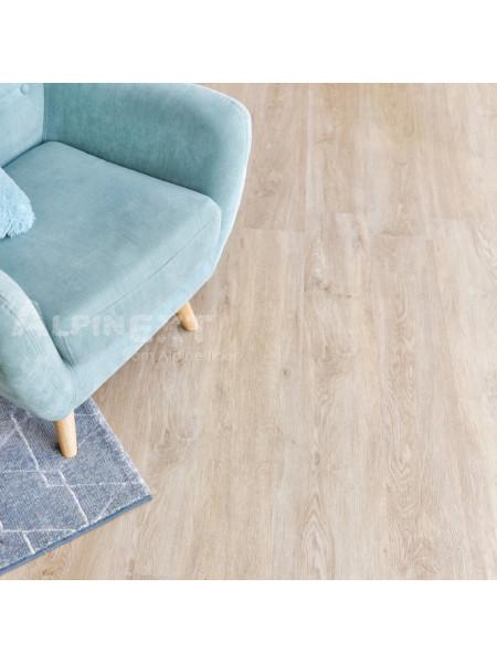 Кварц-виниловая плитка (ПВХ) Alpine Floor Easy Line ECO 3-23