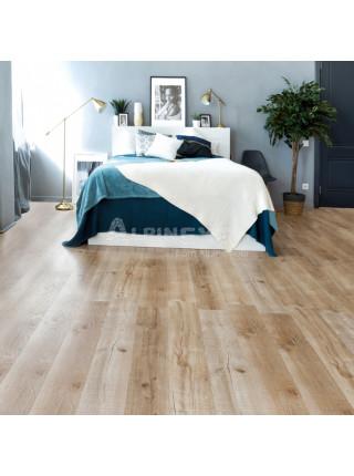 Каменно-полимерный ламинат (ПВХ) Alpine Floor Real Wood ECO 2-5 Дуб Классический