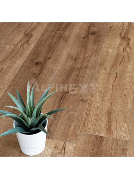 Каменно-полимерный ламинат (ПВХ) Alpine Floor Real Wood ECO 2-1 Дуб Royal