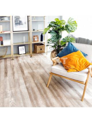 Каменно-полимерный ламинат (ПВХ) Alpine Floor Real Wood ECO 2-10 Дуб Carry