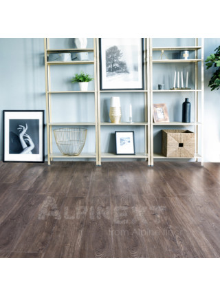 Кварц-виниловый ламинат (ПВХ) Alpine Floor Sequoia ECO 6-11 Секвойя Рустикальная
