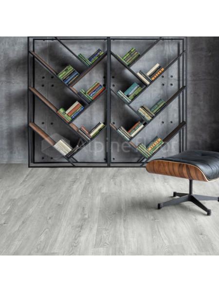 Кварц-виниловый ламинат (ПВХ) Alpine Floor Sequoia ECO 6-8 Секвойя Снежная